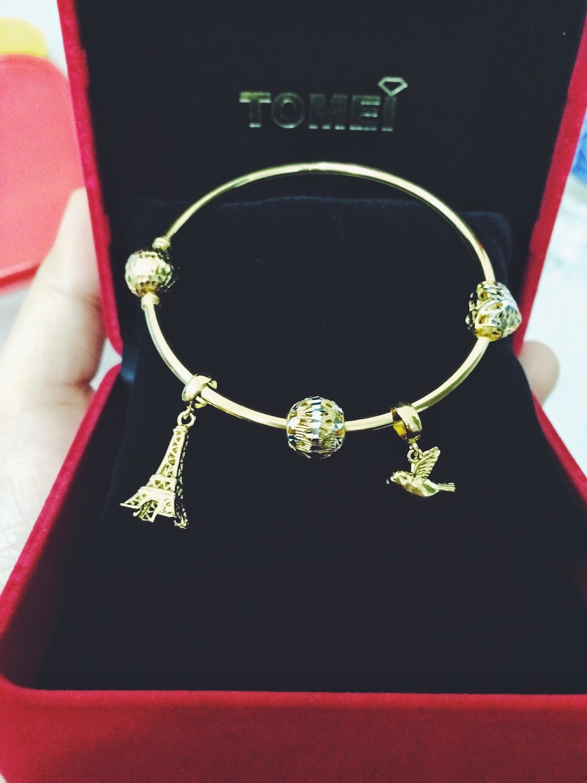 4d6374aaa ... charm pandora 916 photo photo photo photo ... Fits Pandora Bracelets  Golden ...